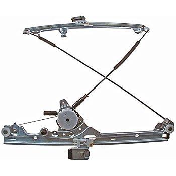 Premier Gear PG-749-454 Window Regulator Driver Side Front Manual//Crank