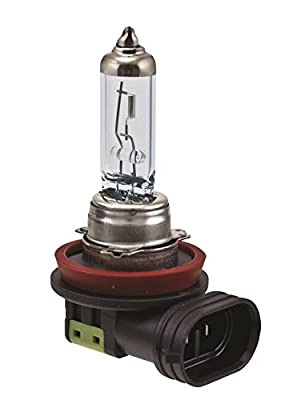 HELLA H83300012 H11 12V 55W High Performance 2.0 Bulb Kit