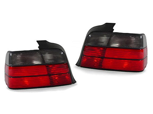 E36 Smoked Led Tail Lights in Florida - 8