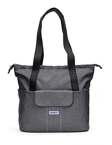 BABYBJ?RN Changing Bag SoFo by Baby Bjorn