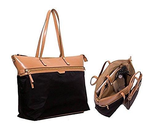 tutilo-womens-fashion-designer-handbags-take-away-top-zip-tote-shoulder-bag-black-camel-tan