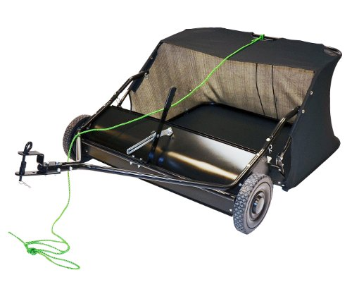 Precision LSP38 Lawn Sweeper/Rakes, 38-Inch by Unknown