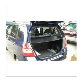 honda fit cargo trunk cover 07 08 automotive. Black Bedroom Furniture Sets. Home Design Ideas