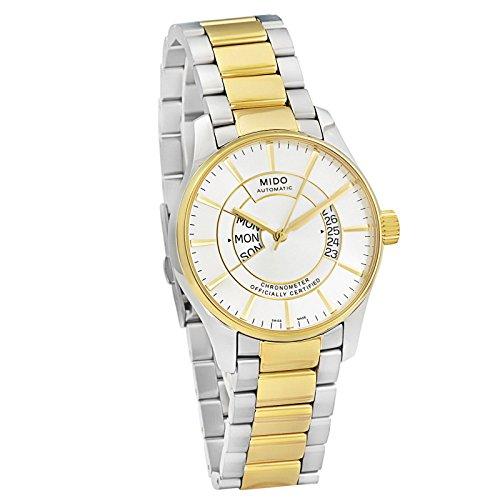 Mido Men's Watches Belluna Automatic M001.431.22.031.00 - WW