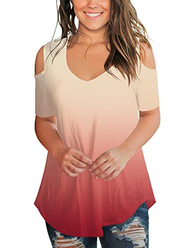 SLIMMING GRIL Girls T Shirts Short Sleeve Cute