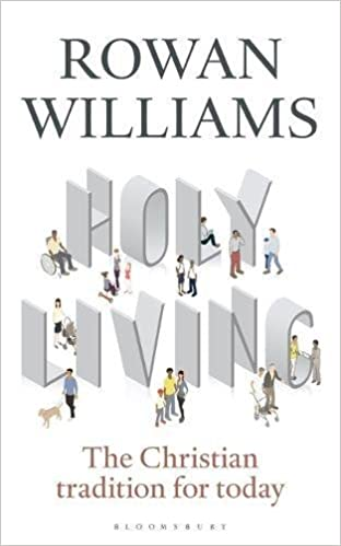 Book Holy Living