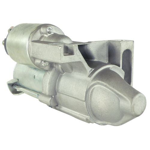 DB Electrical Sdr0338 Starter For Buick Chevrolet Malibu Uplander 3.5 3.5L 06, Pontiac G6 07 Rendezvous Terraza Montana
