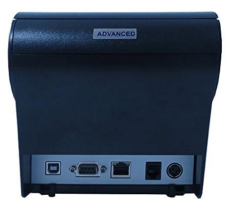 Amazon.com: APT Advanced 3 en 1 impresora térmica de recibos ...