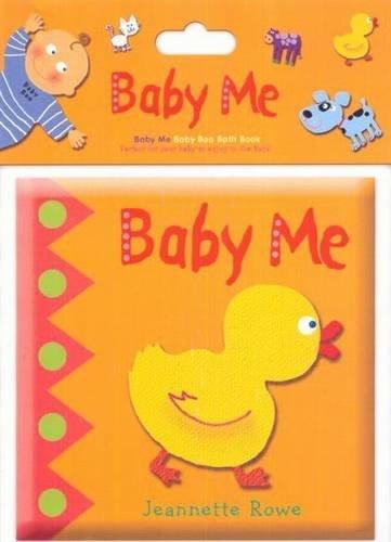 Baby Me - Baby Book Bath Books pdf