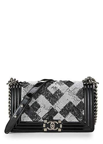 Chanel Leather Handbags - 7