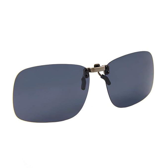 Amazon.com: UpaClaire gafas de sol polarizadas, protección ...