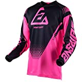 Answer Racing Syncron Drift Youth Girls Motocross Riding Jersey - Youth X-Small