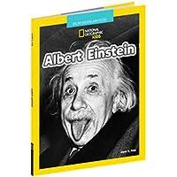 Albert Einstein: National Geographic Kids