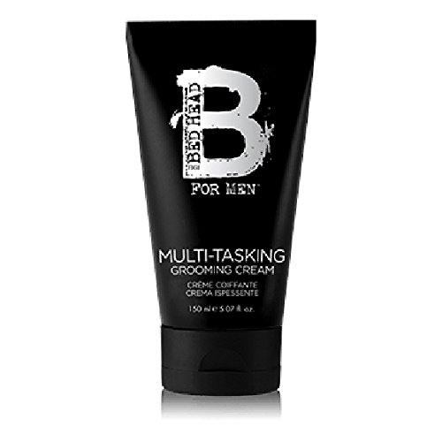 Tigi Bed Head Multi-Tasking Grooming Creme for Men, 5.07 Ounce