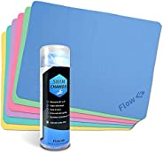 """Flow Swim Chamois - Large 26"""" x 17"""" Quick Dry Towel for Swimming, Diving, Triathlons, and Other Wa"""