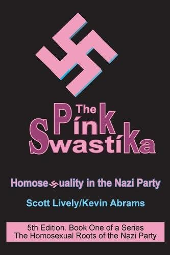 The Pink Swastika (The Pink Swastika, 5th Edition)