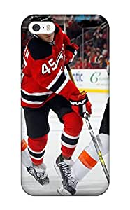 new jersey devils (85) NHL Sports & Colleges fashionable iPhone 5/5s cases