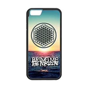 iphone 5C Hard Case,BMTH Bring Me to The Horizon Snap-on Protective Hardshell Cover Case for iphone 5C ( inch)