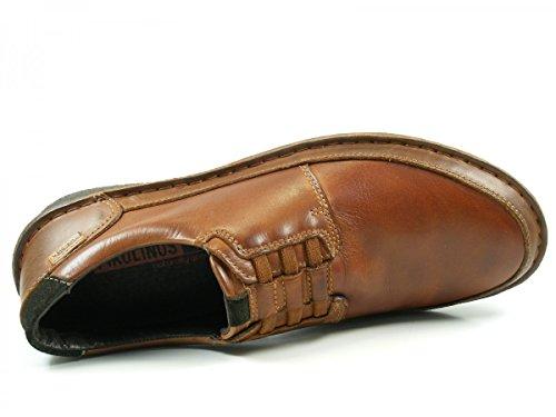 3070 01g Chaussures Mocassins Braun Homme Pikolinos Chile ZgOxO6