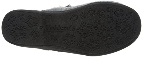 Padders Padders Femme Chaussons Scarlet Scarlet H8WUxq0v