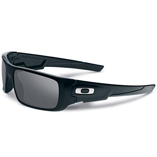 - Oakley Crankshaft Sunglasses 923901-PolishedBlack OS