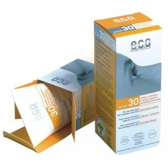 eco cosmetics: Sonnencreme LSF 30 (75 ml)