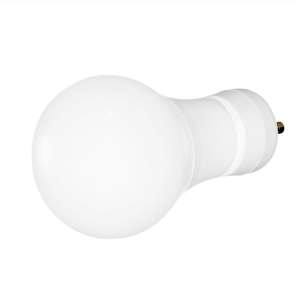 GU24 Base 60W Equivalent 8.5W Everyday Line UL /& Energy Star Listed 230 Degree Beam Angle Euri Lighting EA19-2050eG LED A19 Bulb 800 lm Cool White 5000K Title 24 Compliant Dim