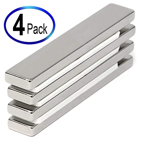 CMS Magnetics Powerful Bar Magnets Neodymium Grade N45 3