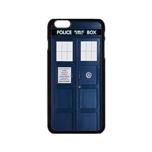 Custom Unique Design Doctor Who Iphone 5C Silicone Case