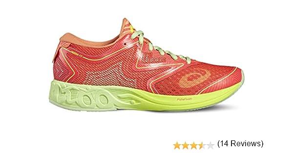 ASICS Gel-Noosa FF T772n-2087, Zapatillas de Running para Mujer ...