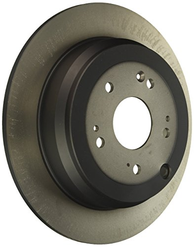 (Genuine Honda 42510-T0G-A04 Rear Brake Drum In Disk)