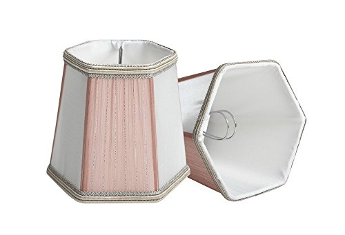 Outdoor Lamp Shade Frames - 5