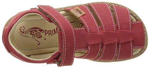 Primigi Jungen PPD 7078 Geschlossene Sandalen Rot