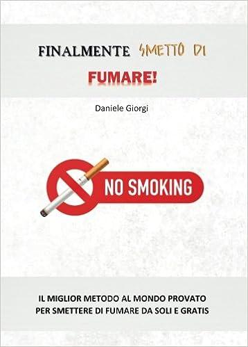Finalmente Smetto di Fumare!