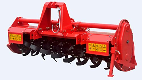 Rotary Tiller, Heavy Duty HDRT-80, from Victory Tractor Implements