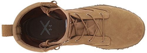 Under Armour UA Jungle Rat, Scarpe da Arrampicata Basse Uomo Coyote Brown