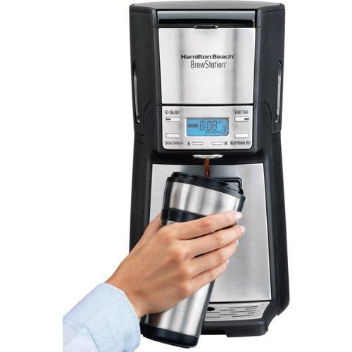 NEW BrewStation Summit Ultra 12-Cup Digital Coffeemaker (Small Appliances)