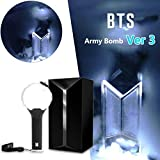 Kpop BTS Lightstick Bomb Light Stick Bangtan Boys