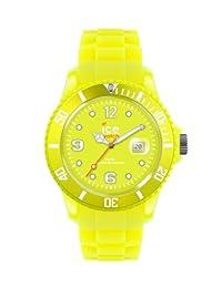 Ice-Watch SS.NYW.S.S Ice-Flashy Neon Yellow Small Watch
