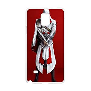 Samsung Galaxy Note 4 Phone Case Assassin's Creed Nq14073