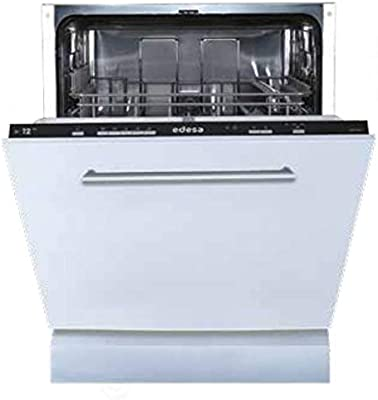 Edesa EDB-6021-I lavavajilla Totalmente integrado 12 ...