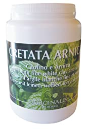 Officinalis Arnica-Mint Clay - 1.5 Kg