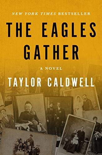 The Eagles Gather: A Novel (The Barbours and Bouchards Series Book 2)