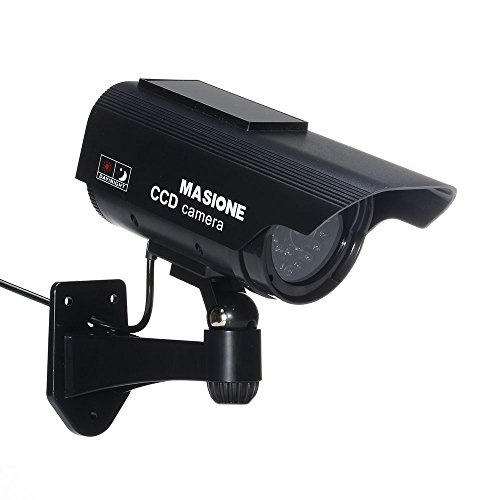 Masione Fake Security Camera Vision product image