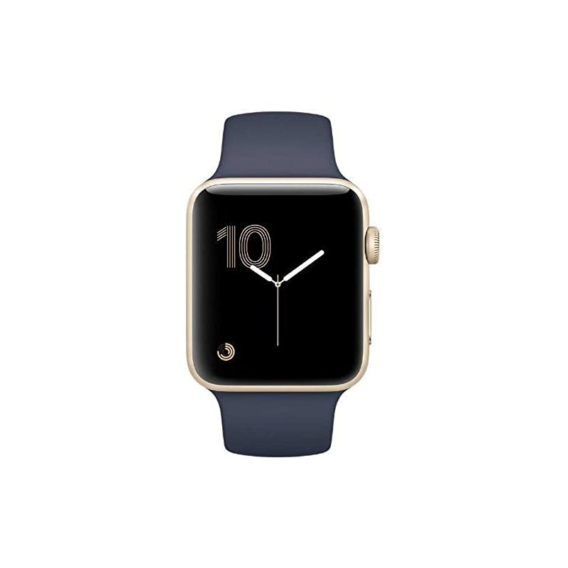 Apple Watch Series 2 42mm - Gold Aluminu