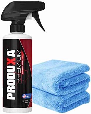 Produxa - Esmalte de Pintura Premium para vehículos, sellador para ...