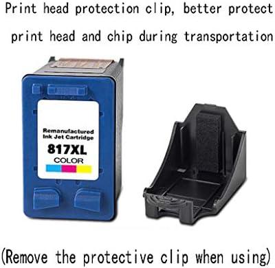 for HP 2288 Ink Cartridge 1218 Ink Cartridge GYBN Refillable Ink Cartridge Black Color Set d2468 2188 Printer f388 Ink Cartridge for hp 3938-2-set