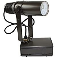 Lumiere Hollywood 1704-Mh150T6-Elwm-Bz 150W T6 Metal Halide Projector W Electronic Wall Mount Bronze