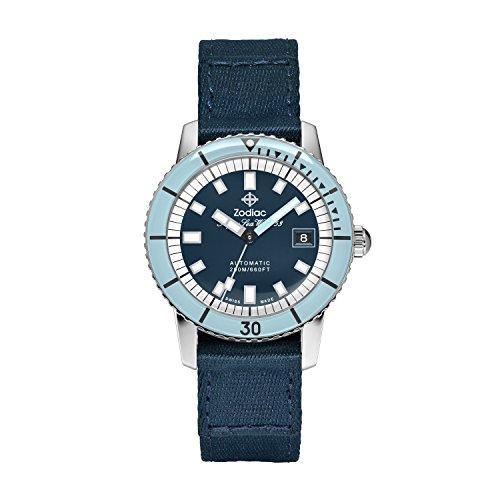 Zodiac Swiss Watches - 9