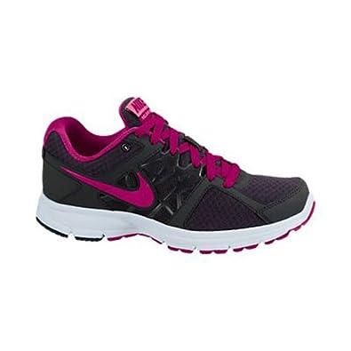 fab9509cd738 Nike New Air Relentless 2 Grey Purple Ladies 5.5